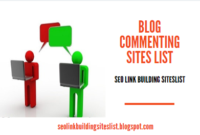 Status - Blog Commenting Site    // Seo Link Building
